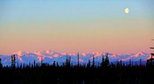 The Stunning Natural Phenomenon In Alaska That Needs To Be Seen To Be Believed