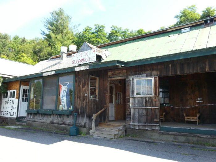 Breakfast Restaurants In Manchester Vermont
