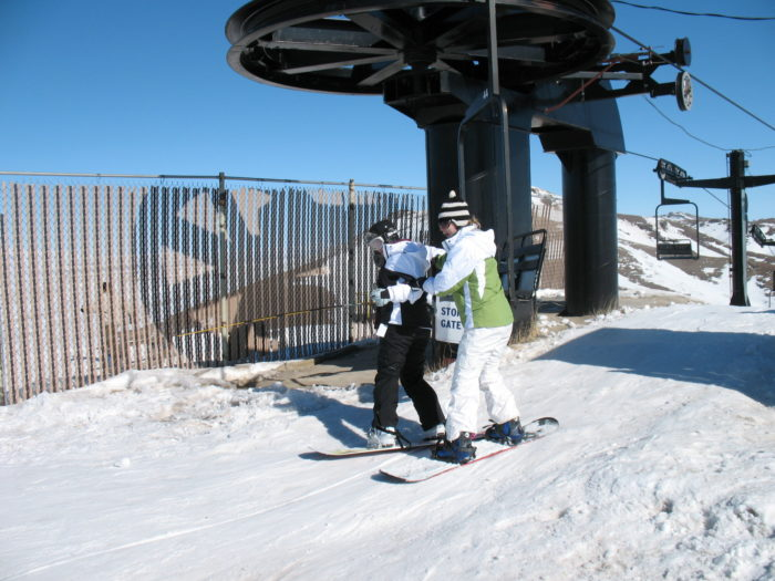 Elko Snobowl Ski and Bike Park