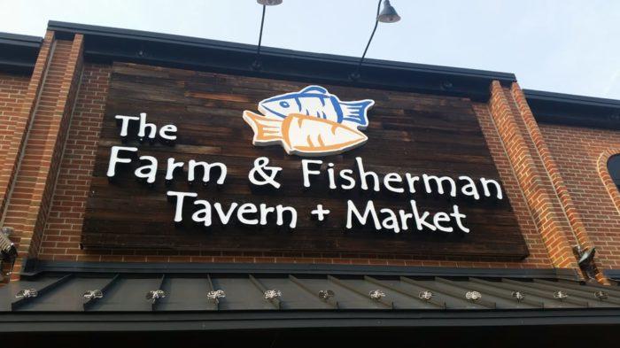 12 of the best under the radar restaurants in new jersey for Cherry street fish market