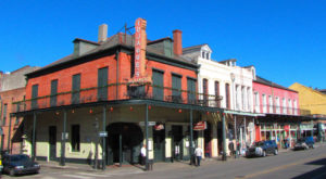 5 Historic Neighborhoods In New Orleans That Will Take You Back In Time