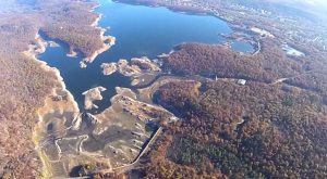 The Remains Of A Lost City Have Just Surfaced In New Jersey And They're Incredible