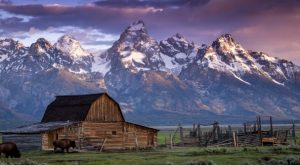 Everyone Should Explore These 10 Stunning Places In Wyoming At Least Once