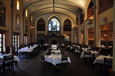 Ivy Restaurant Facebook