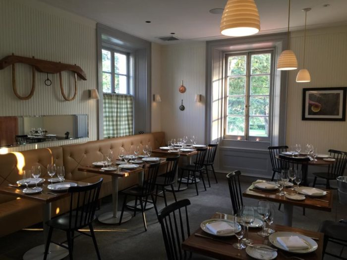 Jockey Hollow Bar And Kitchen Rathskeller