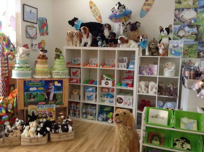 Kelekia Toys & Gifts