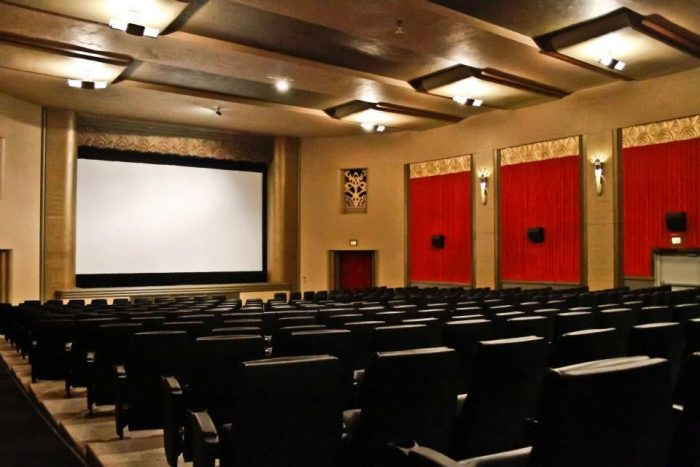 These 9 theaters in washington will give you an unforgettable viewing