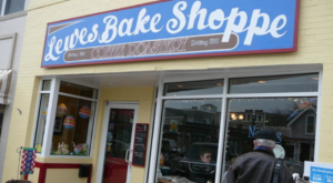 These 11 Bakeries In Delaware Make The Most Irresistible Desserts
