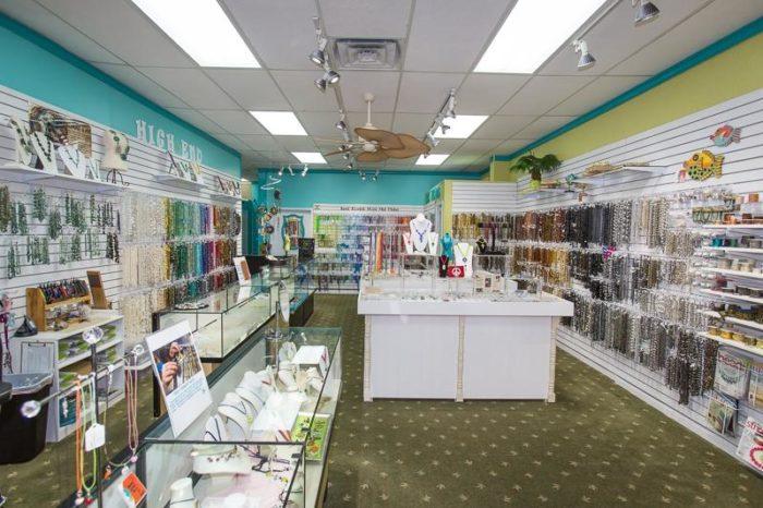 Bead Store Panama City Beach Fl