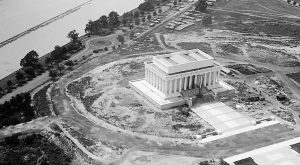10 Then And Now Photos In Washington DC That Show Just How Much It Has Changed