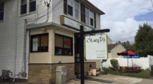 These 10 Extremely Tiny Restaurants In Connecticut Are Actually Amazing