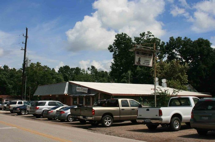 11 Small Towns With The Best Restaurants In Texas