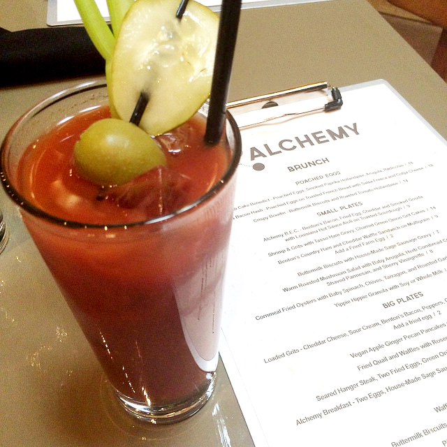 10 Tennessee Restaurants That Serve The Best Bloody Mary