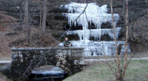5 Gorgeous Frozen Waterfalls In Missouri That Must Be Seen To Be Believed