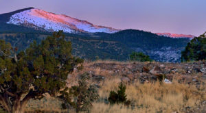 These 11 Dirt Roads Lead To Unforgettable Destinations In New Mexico