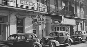 Here's What Life In New Orleans Looked Like In 1935
