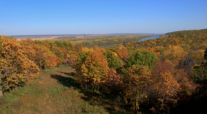 7 Unforgettable Road Trips To Take In Nebraska Before You Die