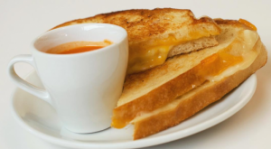 The Restaurant In Nebraska That Serves Grilled Cheese To Die For