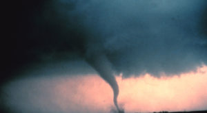 A Terrifying, Deadly Storm Struck Montana In 1923 And No One Saw It Coming