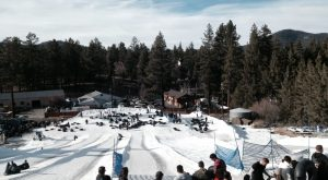 The Alpine Tubing Park In Southern California That Will Bring Out The Kid In Everyone