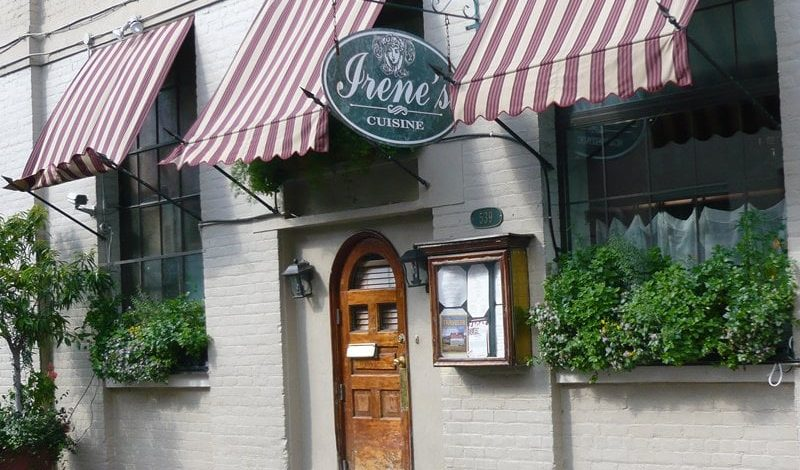 Restaurants Italian Near Me: 9 Best Italian Restaurants In New Orleans