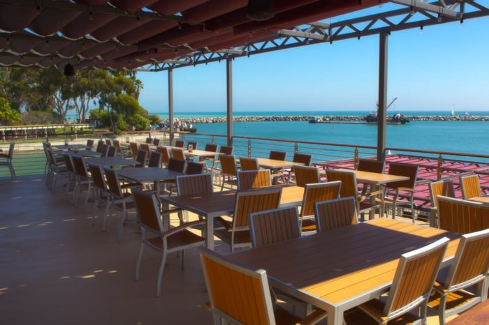 10 Of The Best Seaside Dining Restaurants In Southern
