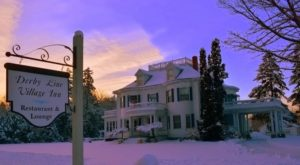 Here Are The 12 Most Romantic Restaurants In Vermont And You're Going To Love Them