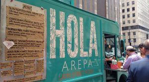 Chase Down These 14 Mouthwatering Food Trucks In Minneapolis