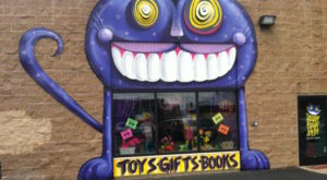 You'll Love These 12 Unique Toy Stores in Nevada For Holiday Gift Shopping