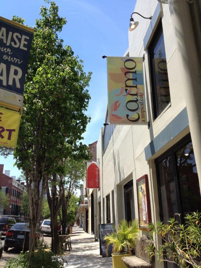 the radar restaurants in new orleans that are scrumdiddlyumptious
