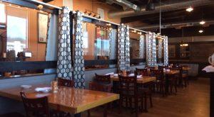 The Train-Themed Restaurant In Nebraska That Will Make You Feel Like A Kid Again
