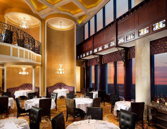 Turning stone casino restaurant rendezvouz casino