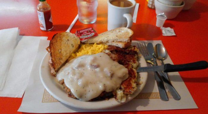 Breakfast Restaurants Near Westlake Ohio