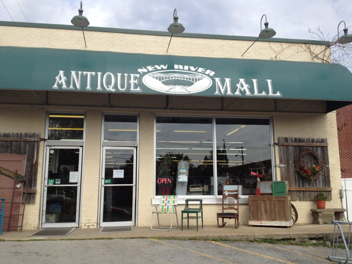 5 Antique Stores You Have To Visit In Fayette County West