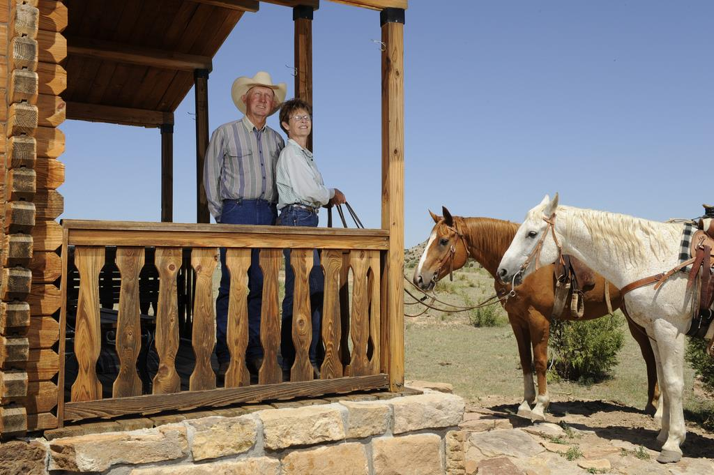 7 Guest Ranches In Oklahoma To Experience The Old West