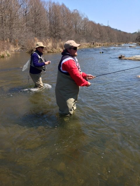 Mountain Fork River: A Little Slice Of Paradise In Oklahoma