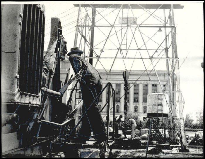 Tulsa Ok Time Zone >> 24 Rare Vintage Photos Of Oklahoma's Oil Industry