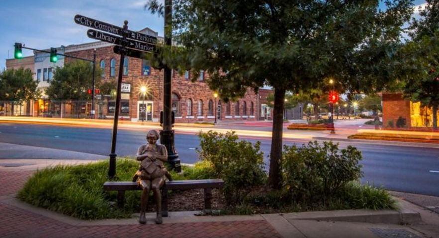 The 10 Best Oklahoma Towns To Settle Down And Raise A Family