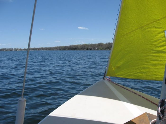 The 15 places you should go in iowa in 2017 for Lake okoboji fishing