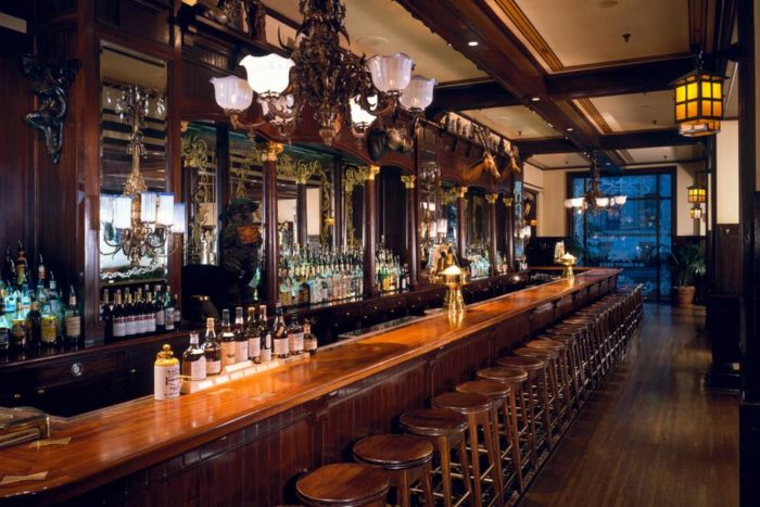 The Old Ebbitt Grill Is The Oldest Restaurant In Washington Dc