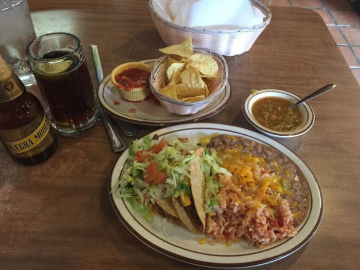 Pete S Cafe Belen New Mexico Menu