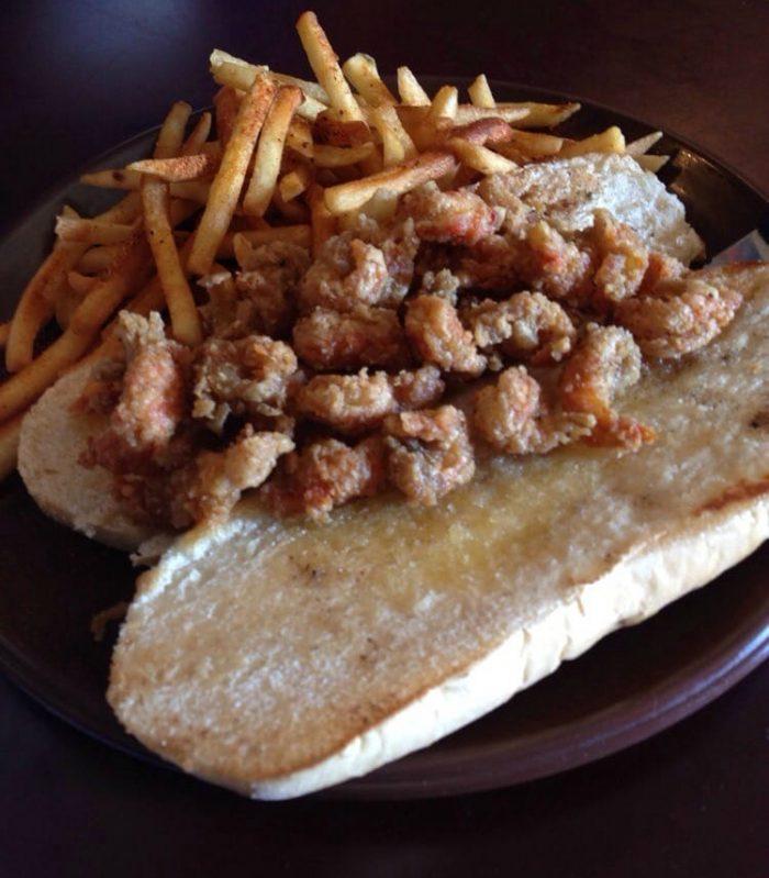 Tims Cajun Kitchen: 10 Best Po' Boy Restaurants In Alabama