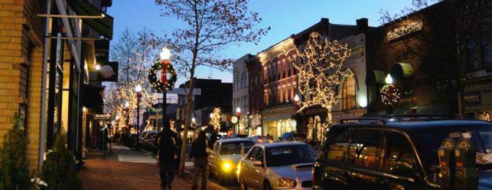 Christmas Songs Christmas Tree