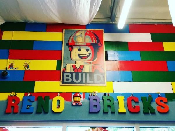 Reno Brick