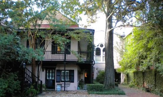 South carolina 39 s most haunted house is beyond terrifying for Most haunted places in south carolina
