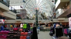 You Won't Believe What's Inside The World's Largest Sporting Goods Store In Nevada