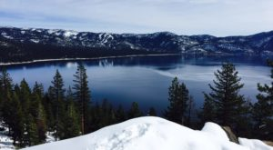 8 Picturesque Trails In Nevada That Are Perfect For Winter Hiking