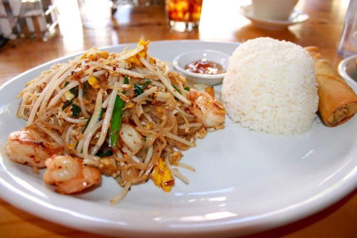 Thai Food Boulder City