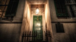 The Most Terrifying Ghost Story To Ever Come Out Of New Orleans Is Truly Chilling