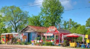 The 13 Places You Should Eat In Mississippi In 2017